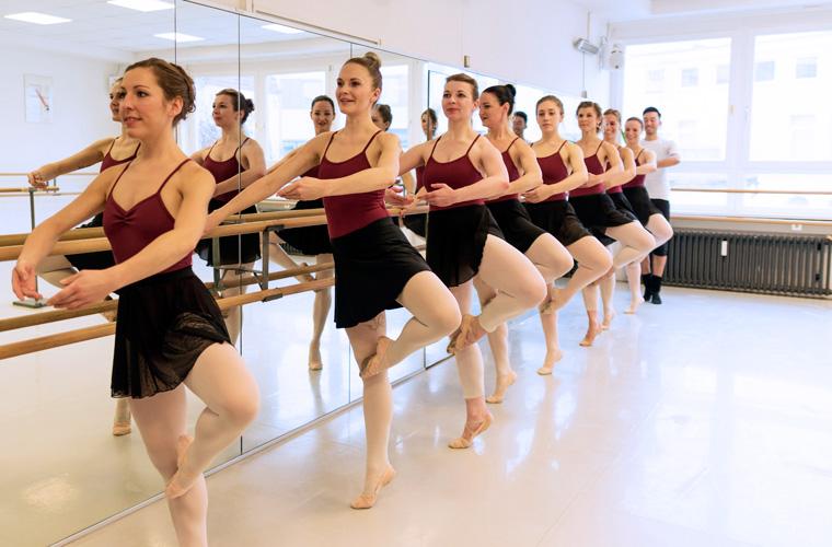 Ballettstudio Durukan, Foto lohproject.de