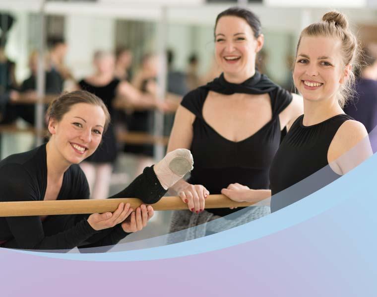 Tag der offenen Tür, Ballettstudio Durukan